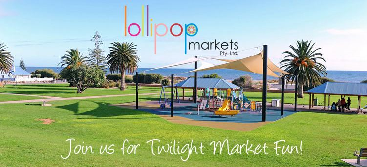 Lollipop Twilight Market - January 15th 2016
