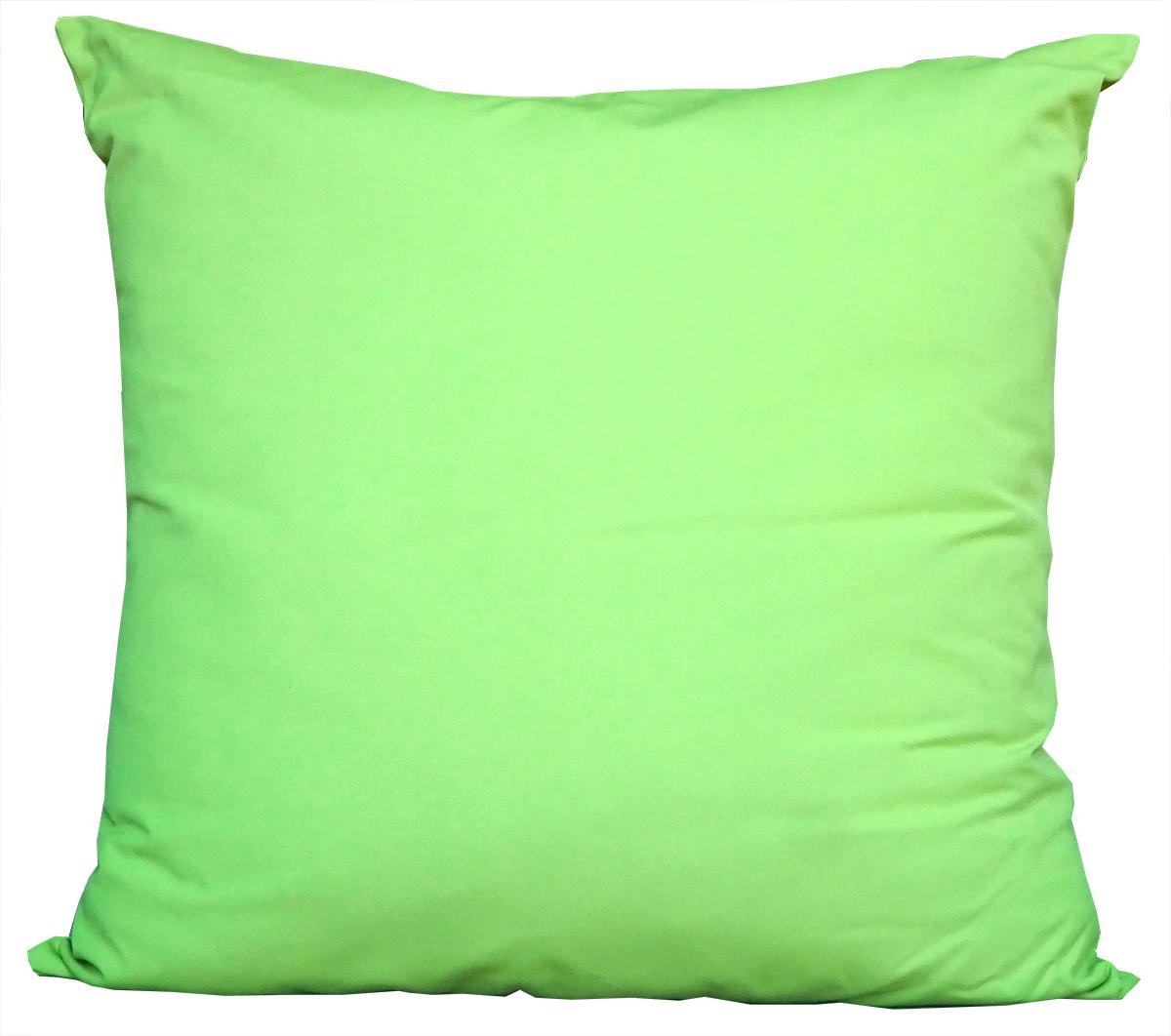 Floor Cushions Outdoor : Lime - 85x85cm Floor Cushion - Outdoor Interiors