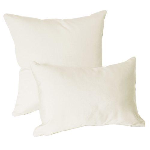 Off White Cushion