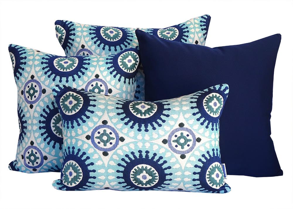 Marrakesh Blue