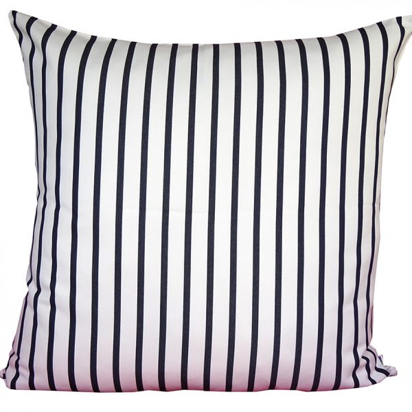 Capri - Navy - 85cm x 85cm Outdoor Floor Cushion