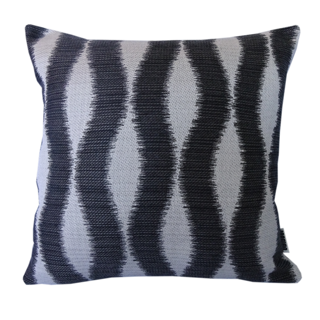 Bora Bora Black Outdoor Interiors Outdoor Cushions