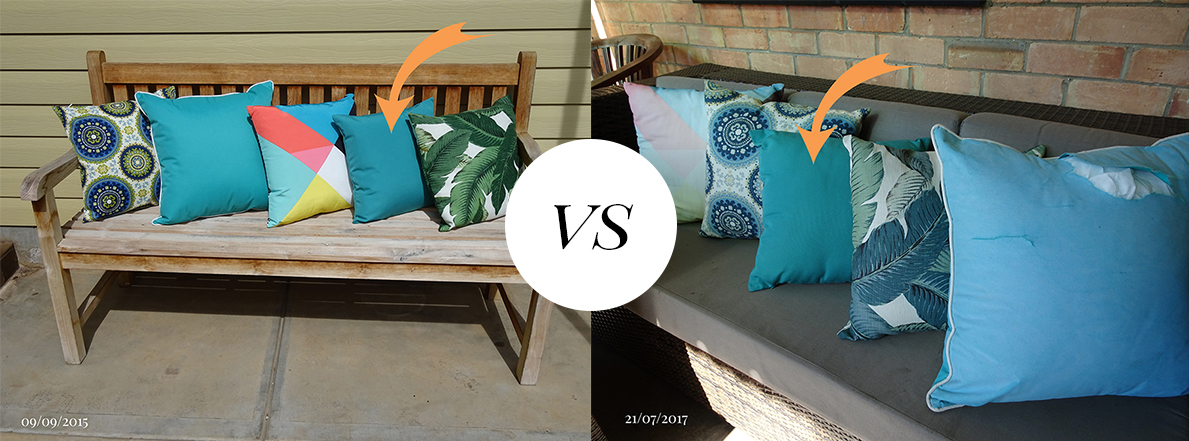 How To Design An Outdoor Space That Lasts Choosing The Right Fabric