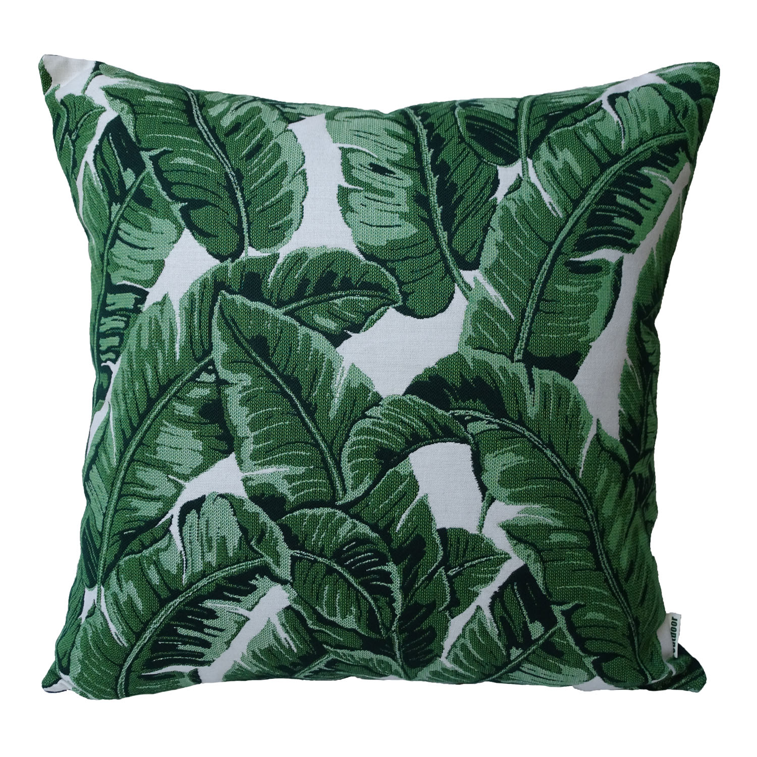 Maui Green - Outdoor Cushion - Outdoor Interiors