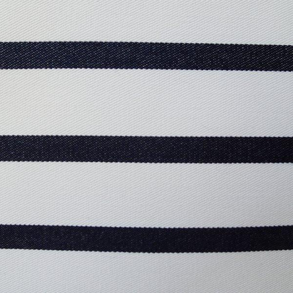 Capri Navy fabric swatch