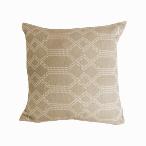 Navajo – Heather-Beige – Outdoor Cushion