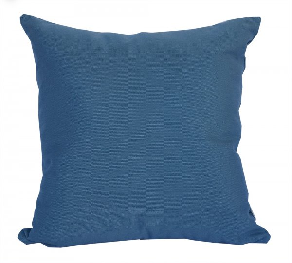Steel Blue Sunbrella Outdoor Cushion