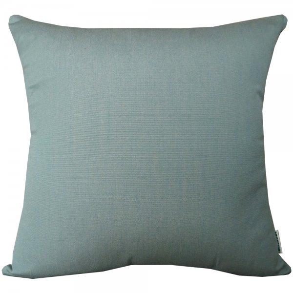Sea Foam Sunbrella Outdoor Cushion