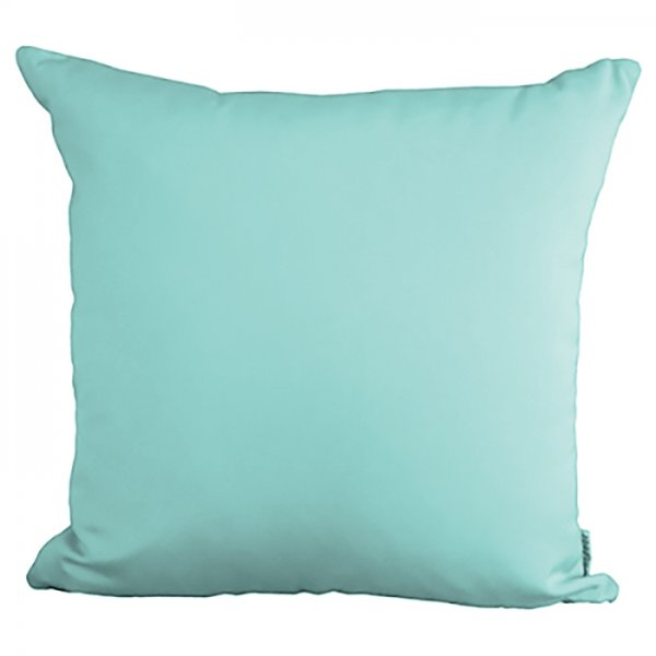 Glacier Sunbrella outdoor cushion