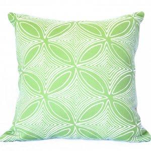 Malibu – Lime – Outdoor Cushion