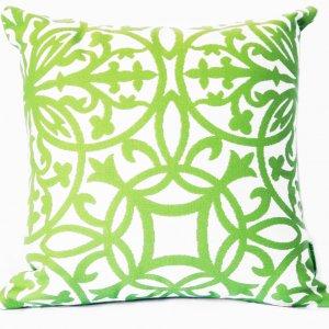 Amalfi – Lime – Outdoor Cushion