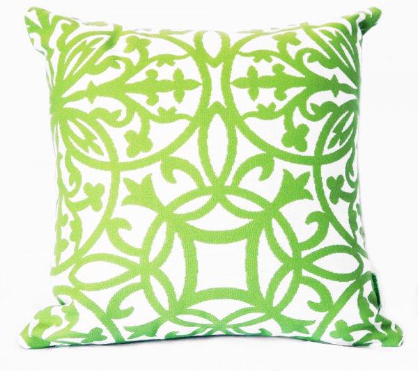Amalfi Lime - Outdoor Cushion Sunbrella from Outdoor Interiors