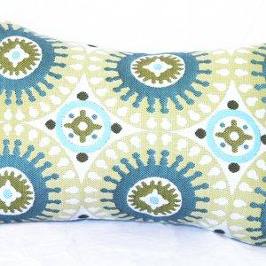 Marrakesh – Green – Outdoor Cushion