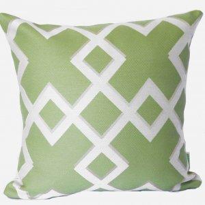Salamanca – Lime – Outdoor Cushion