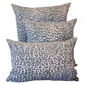Zambia – Sea Foam – Outdoor Cushion