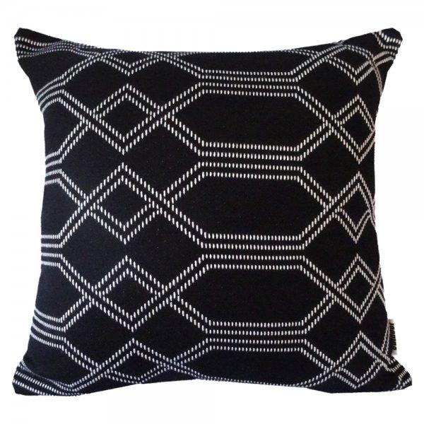 Navajo Black Sunbrella Outdoor Cushion