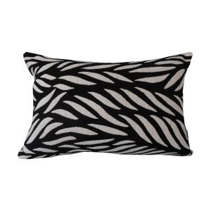Malawi – Black – Outdoor Cushion