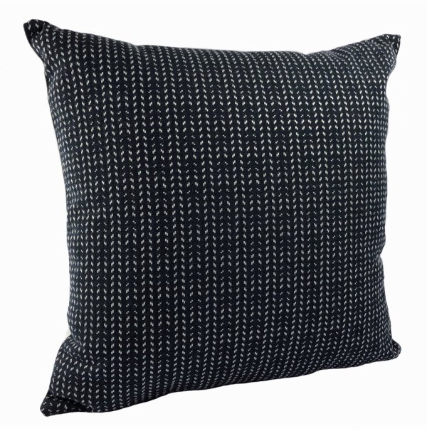 Pago Pago Blue Sunbrella Outdoor Cushion