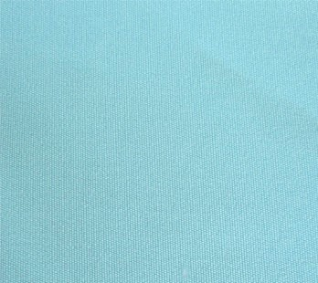 Aqua Blue Sunbrella swatch