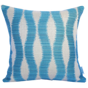 Bora-Bora – Turquoise – Outdoor Cushion