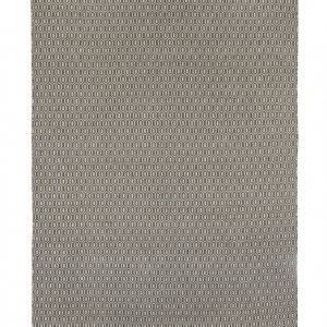 Bekal – Grey – Handwoven P.E.T. Outdoor Rug