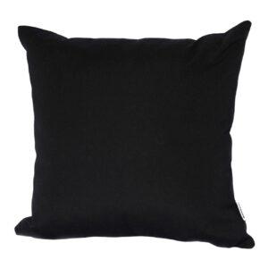 Black – Outdoor Cushion
