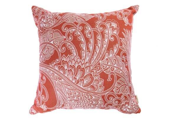 Koh Samui Rust Sunbrella Outdoor Cushion