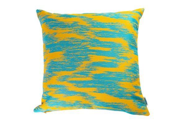 Legian Yellow Sunbrella Outdoor Cushion