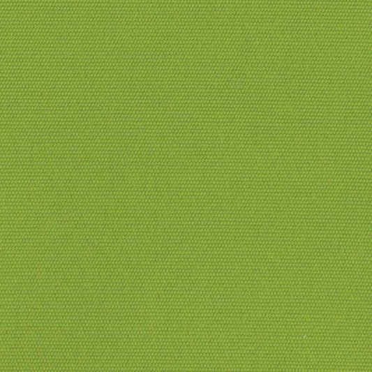 Lime Sunbrella 100% solution dyed acrylic swatch