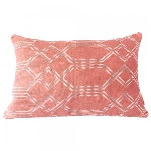 Navajo – Guava – Outdoor Cushion