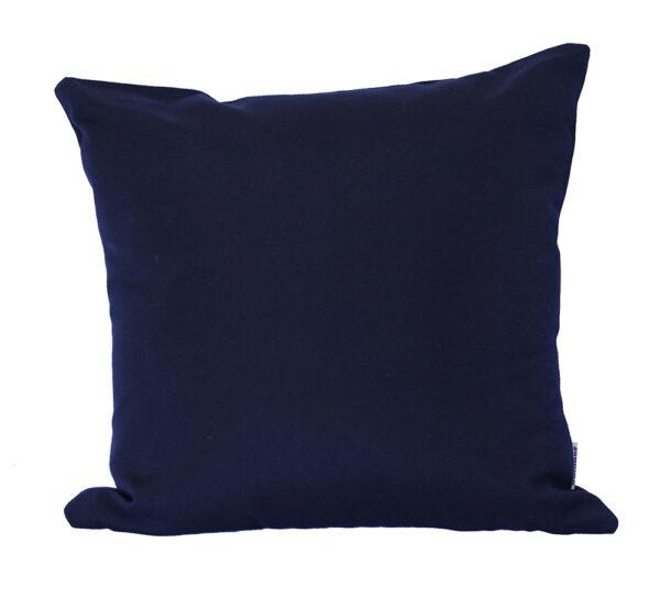 Navy - Outdoor Cushion - Sunbrella - Outdoor Interior
