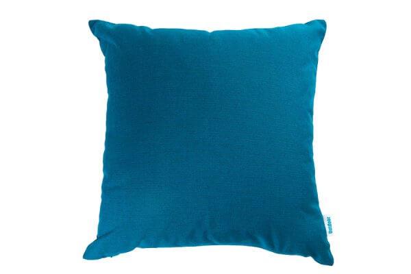 Peacock Blue Sunbrella Outdoor Cushion