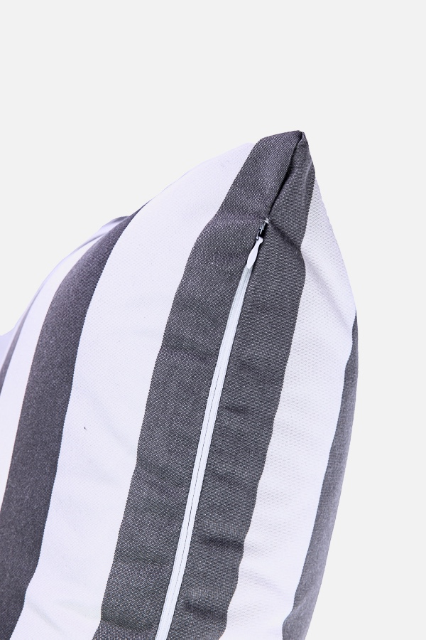 Positano Grey zip photo