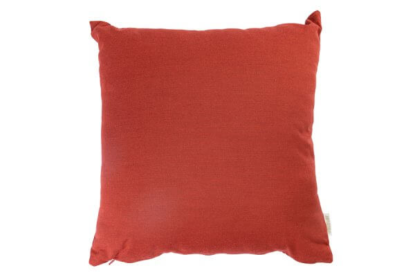 Rust - Outdoor Cushion 45x45cm Sunbrella