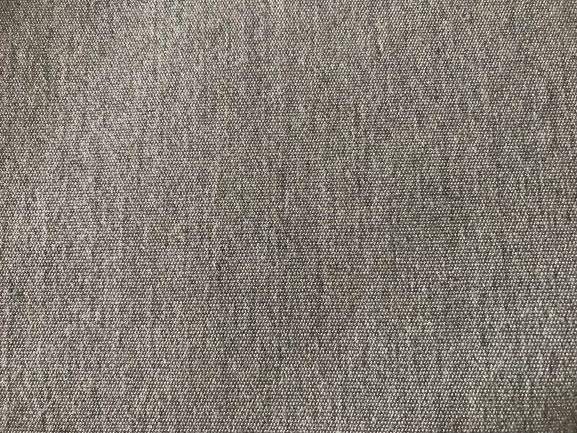 Silver Grey Sunbrella Fabric Swatch
