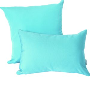 Turquoise – Outdoor Cushion