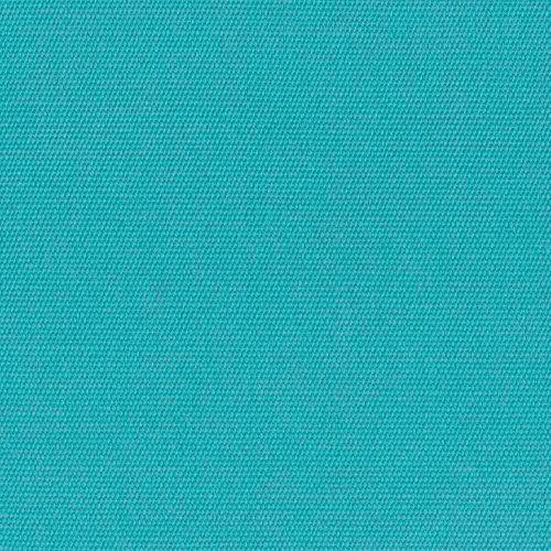 Turquoise Sunbrella Fabric Swatch