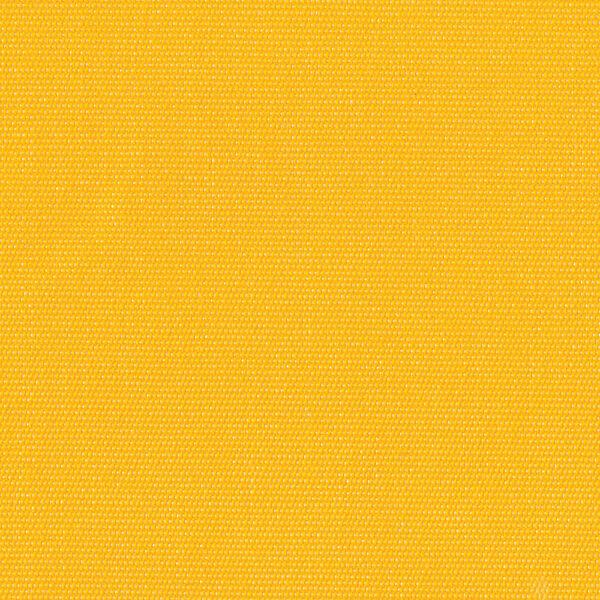 Yellow Sunbrella Fabric Swatch