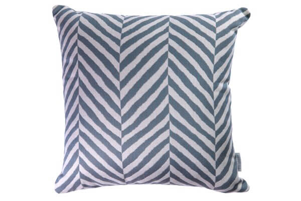 Zimbal Grey Sunbrella Outdoor Cushion