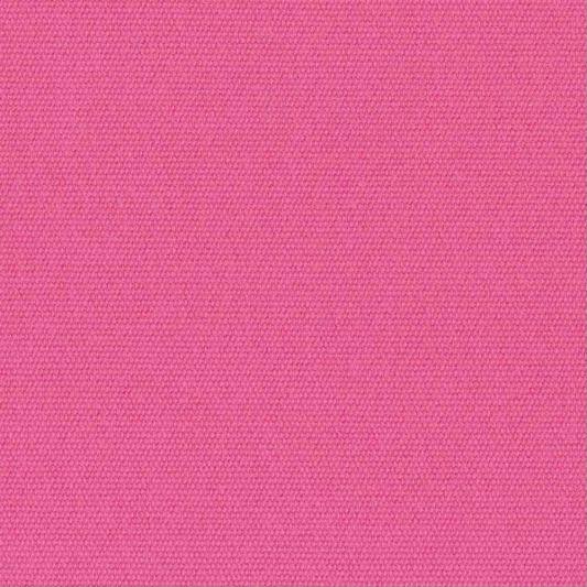 Pink Sunbrella 100% solution dyed acrylic swatch