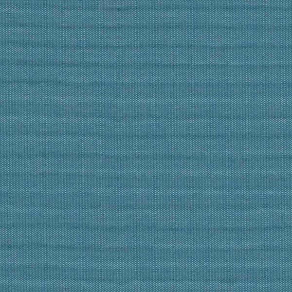Steel Blue Sunbrella 100% solution dyed acrylic swatch