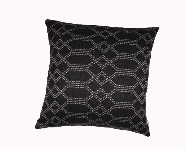 Navajo Grey 60x60 Sunbrella outdoor cushion