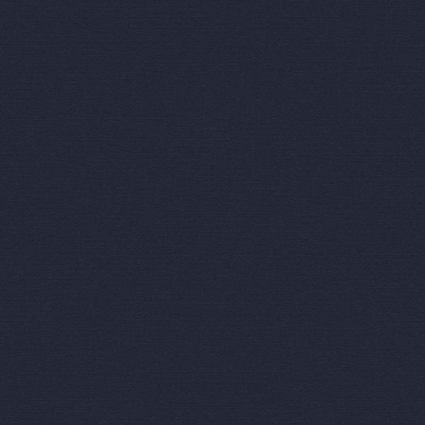 Navy Sunbrella swatch colour