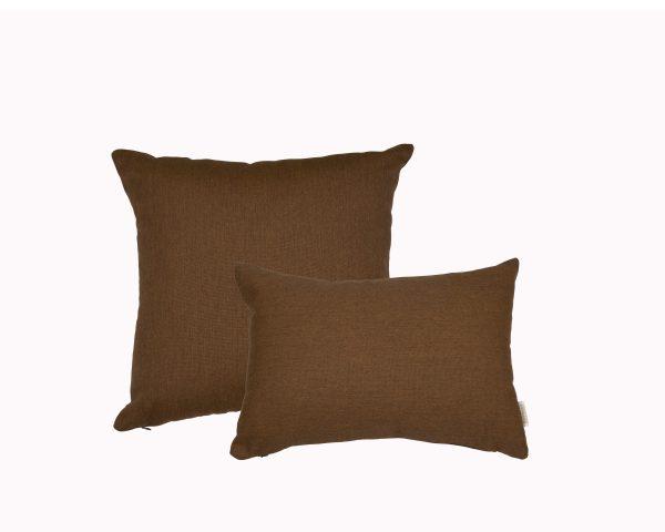 Teak group photoSunbrella outdoor cushions