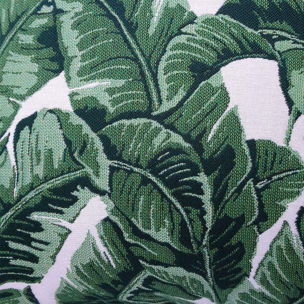 Maui Green Sunbrella fabric swatch