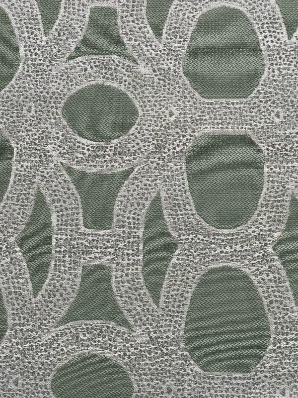 Seychelles Green Sunbrella outdoor cushion from Outdoor Interiors Australia