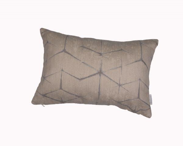 Narita Cream 30x45cm Sunbrella outdoor cushions from Outdoor Interiors