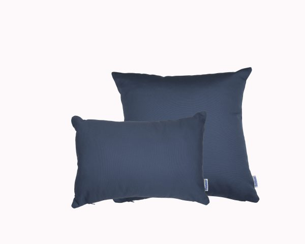 Blue Group Sunbrella outdoor cushion from Outdoor Interiors