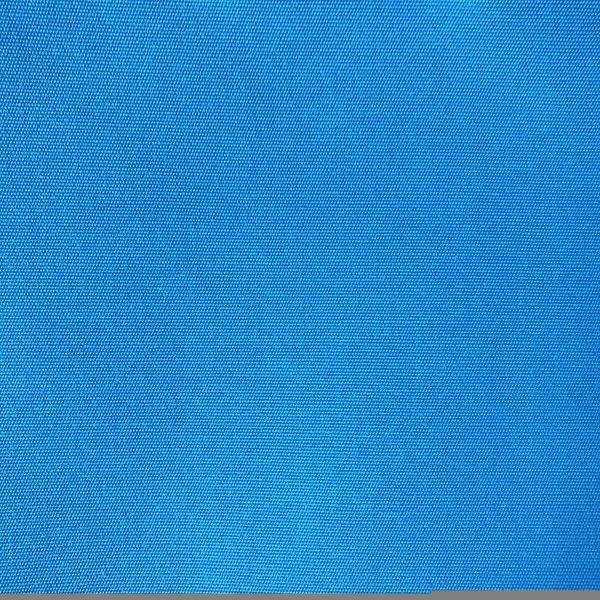 Cyan Blue Sunbrella fabric swatch