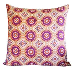 Marrakesh – Orange 85x85cm Floor Cushion